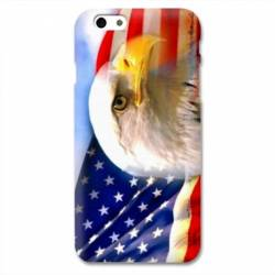 Coque Iphone 7 Plus / Pro Amerique