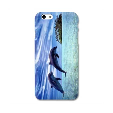 Coque Iphone 7 Plus / Pro animaux