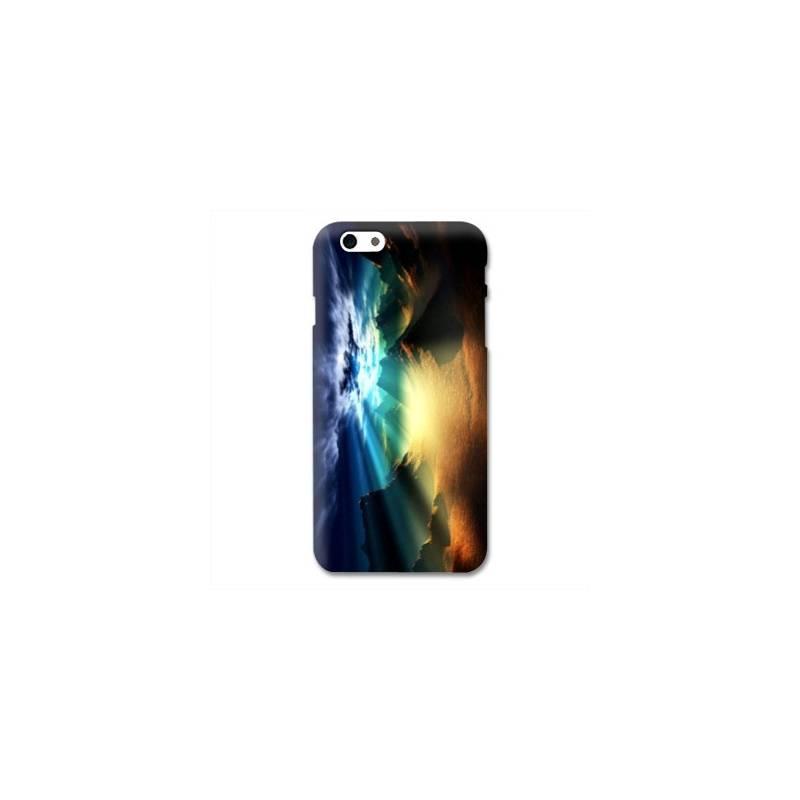 coque iphone 7 plus multicolore