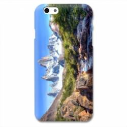 Coque Iphone 7 Plus / Pro Montagne