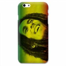 Coque Iphone 7 Plus / Pro Bob Marley