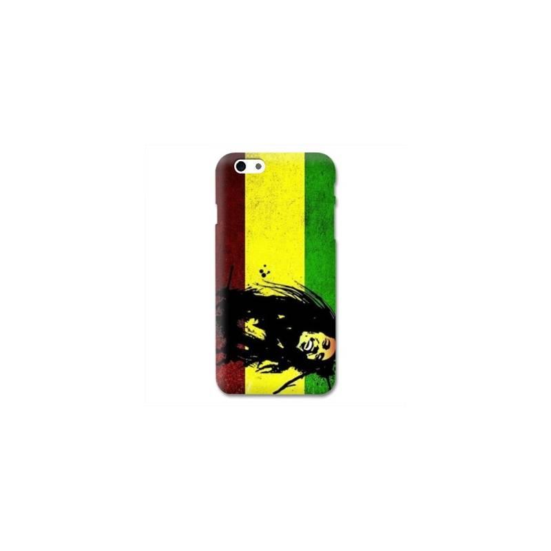coque iphone 7 plus bob marley