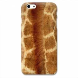 Coque Iphone 7 Plus / Pro savane