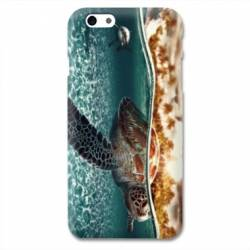 Coque Iphone 7 Plus / Pro reptiles