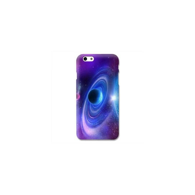 coque iphone 7 plus espace