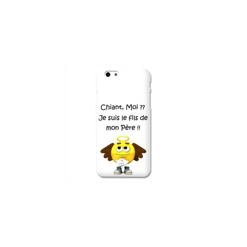 coque iphone 7 plus humour