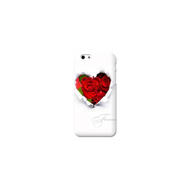 coque amour iphone 7