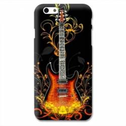 Coque Iphone 7 guitare