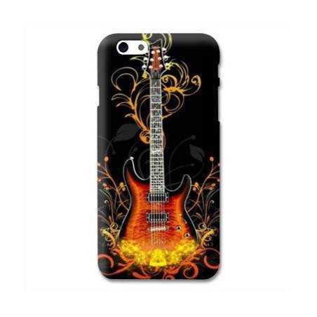 Coque Iphone 7 guitare