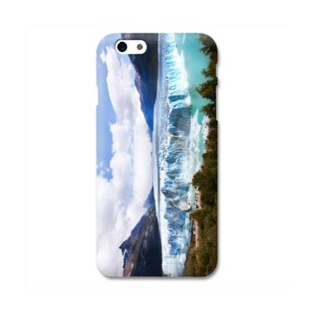 Coque Iphone 7 Montagne