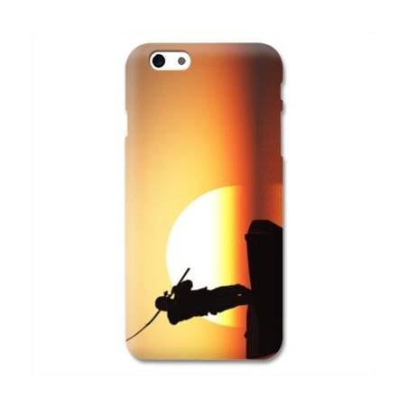 Coque Iphone 7 chasse peche