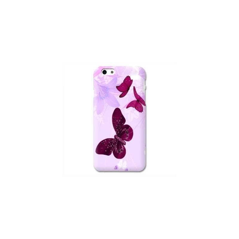 Coque pour iphone 7 papillons