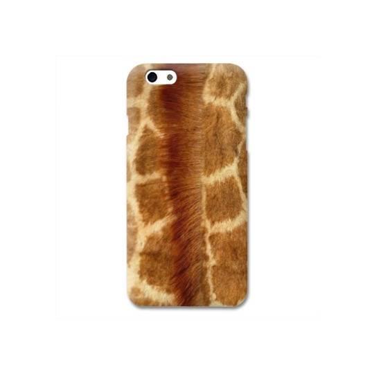 Coque Iphone 7 savane