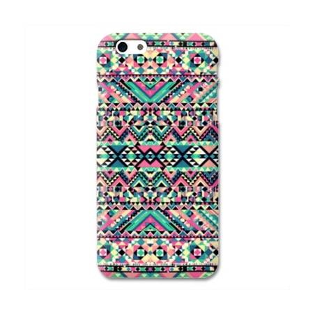 Coque Iphone 7 motifs Aztec azteque