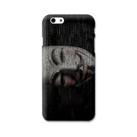 Coque Iphone 7 Anonymous