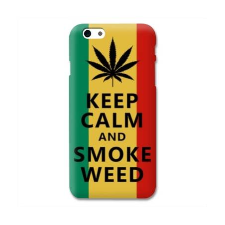Coque Iphone 7 Keep Calm