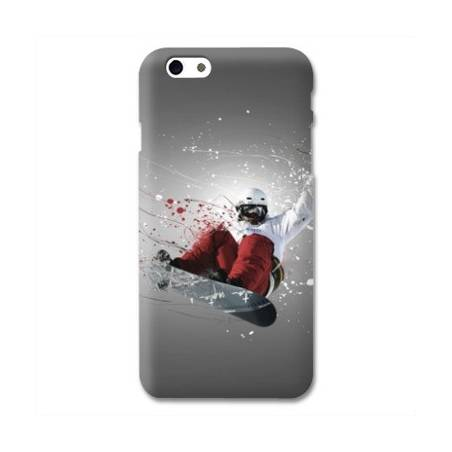 Coque Iphone 7 Sport Glisse