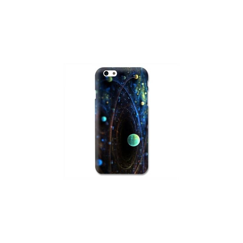 coque espace iphone 7