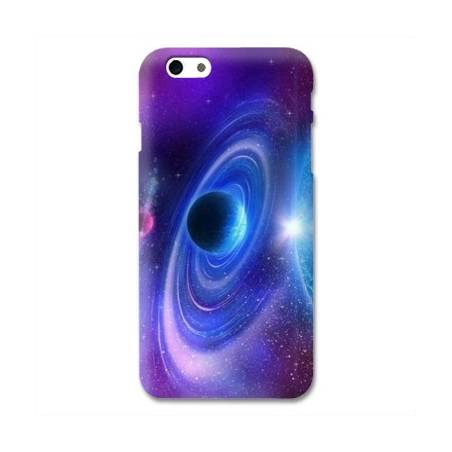 Coque Iphone 7 Espace Univers Galaxie