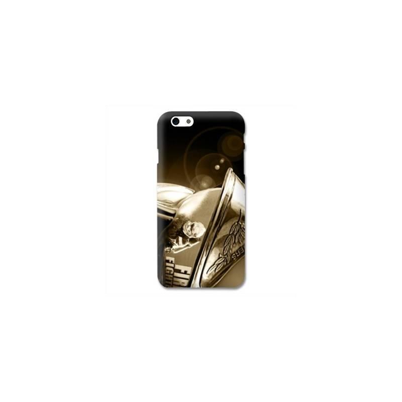 Coque Iphone Pompier