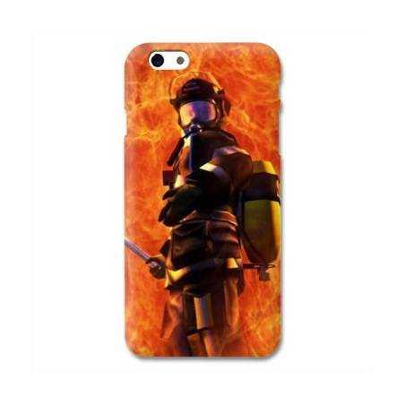 Coque Iphone 7 pompier police