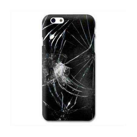 Coque Iphone 7 Trompe oeil