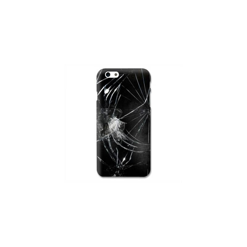 Coque Iphone 7 Trompe oeil