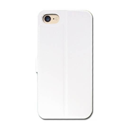 Housse-cuir-portefeuille-Iphone-7-Keep-Calm miniature 3