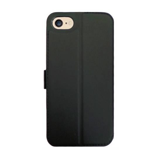 Housse-cuir-portefeuille-Iphone-7-Keep-Calm miniature 5