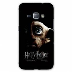 Coque Samsung Galaxy J3 (2016) WB License harry potter A