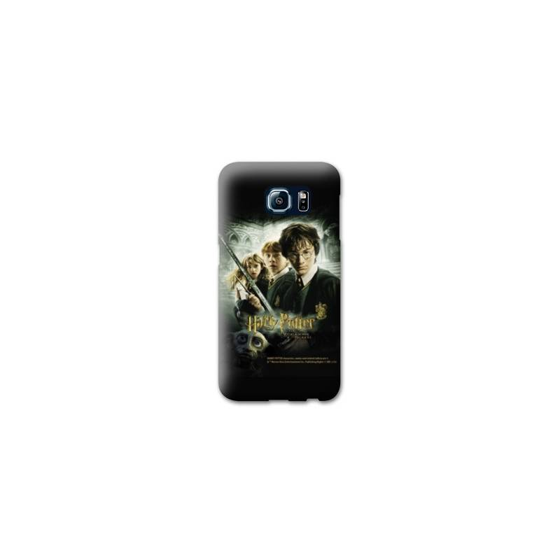 coque samsung galaxy s6 edge harry potter