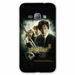 Coque Samsung Galaxy J3 (2016) WB License harry potter D
