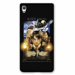 Coque OnePlus X WB License harry potter D