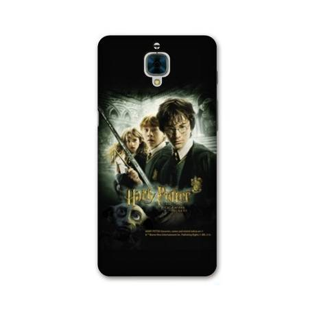Coque OnePlus 3 WB License harry potter D