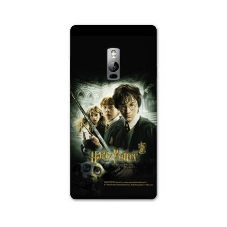 Coque OnePlus 2 WB License harry potter D