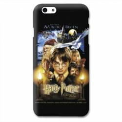 Coque Iphone 7 WB License harry potter D