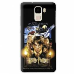 coque Huawei Honor 7 WB License harry potter D