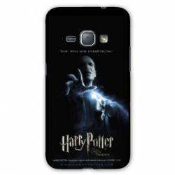 Coque Samsung Galaxy J3 (2016) WB License harry potter C