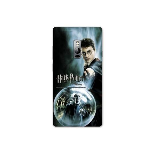 Coque OnePlus 2 WB License harry potter C