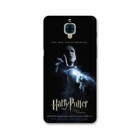 Coque OnePlus 3 WB License harry potter C