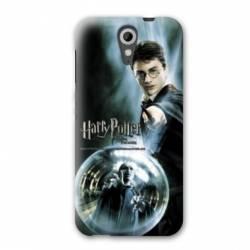 Coque HTC Desire 620 WB License harry potter C