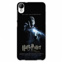 Coque HTC Desire 825 WB License harry potter C