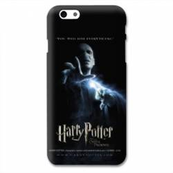 Coque iPhone 6 / 6s WB License harry potter C