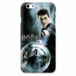 Coque iPhone 6 Plus / 6s Plus WB License harry potter C