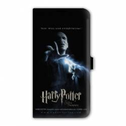 Housse cuir portefeuille iPhone 6 Plus / 6s Plus WB License harry potter C