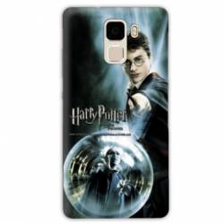 coque Huawei Honor 7 WB License harry potter C