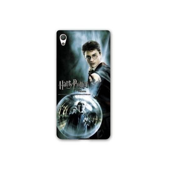 Coque OnePlus X WB License harry potter C