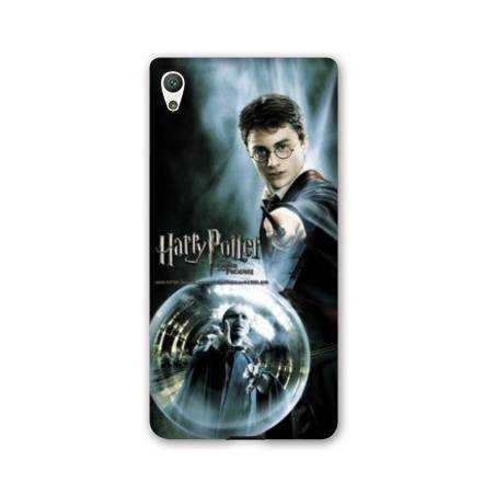 Coque OnePlus X WB License harry potter C
