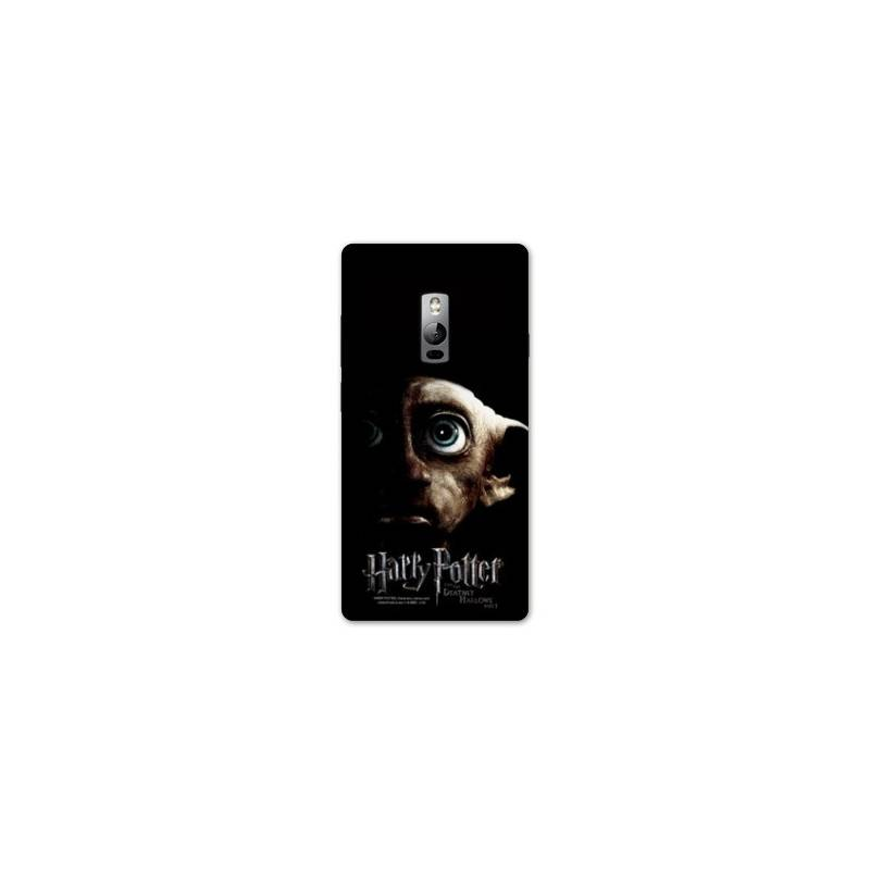 Coque OnePlus 2 WB License harry potter A