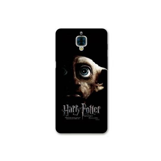 Coque OnePlus 3 WB License harry potter A